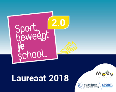 Laureaat 2018 SVS